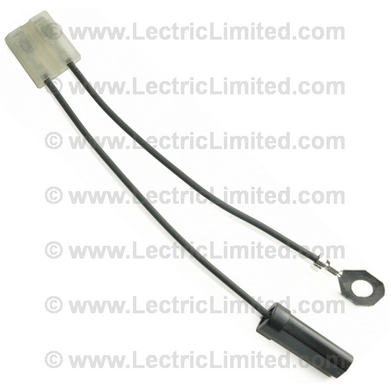 air conditioning compressor adapter harness