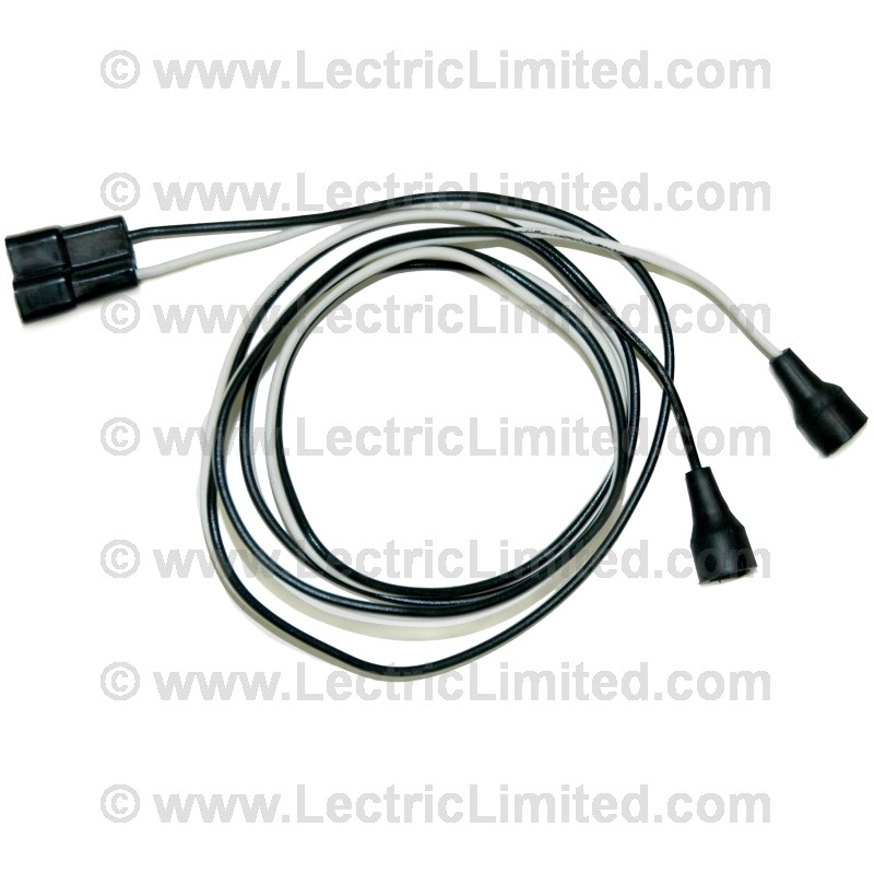 backup light switch extension harness
