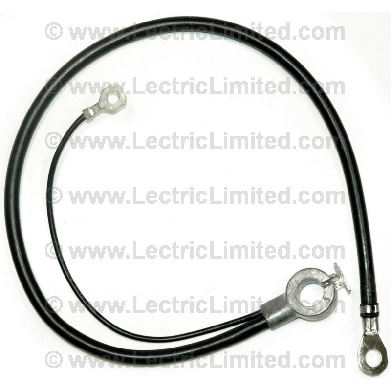 Battery Cable 104412 on 2012 Chevrolet Camaro Battery