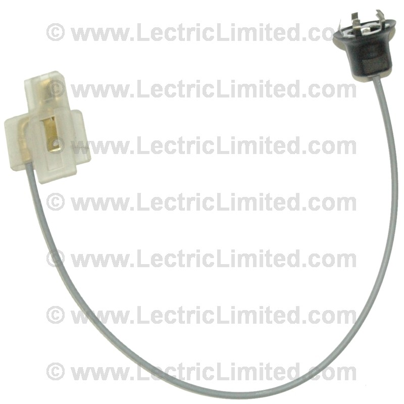 air conditioning  u0026 heater control light wire