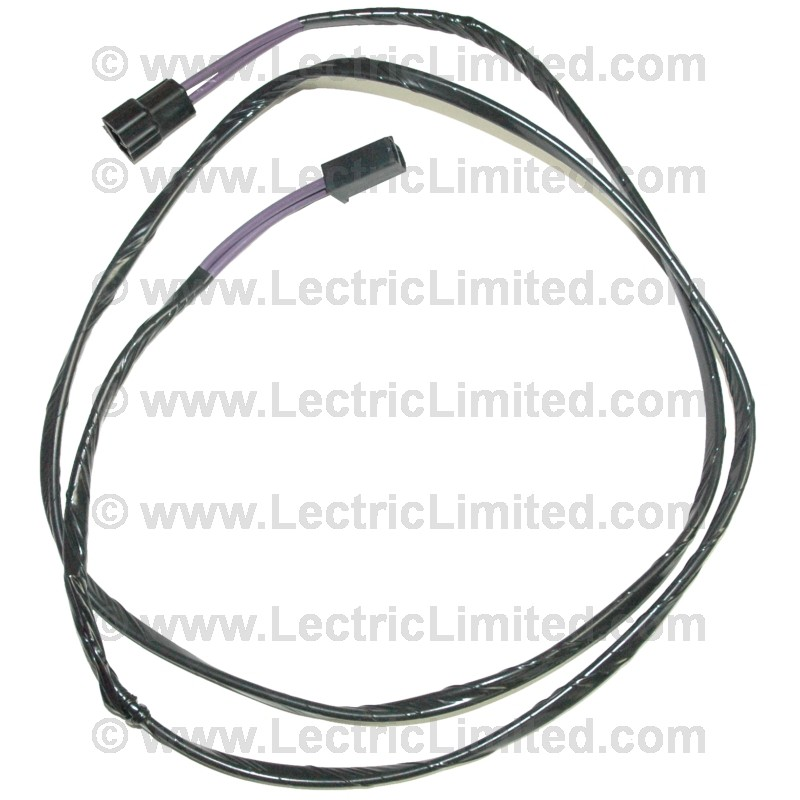 neutral safety switch extension harness