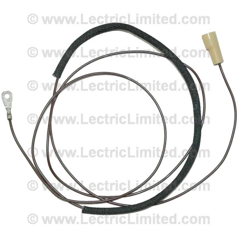 fuel tank sender lead wire