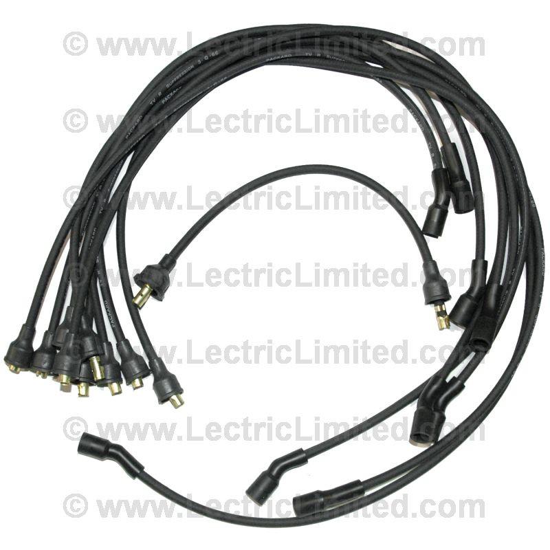 Spark Plug Wire Set 107430
