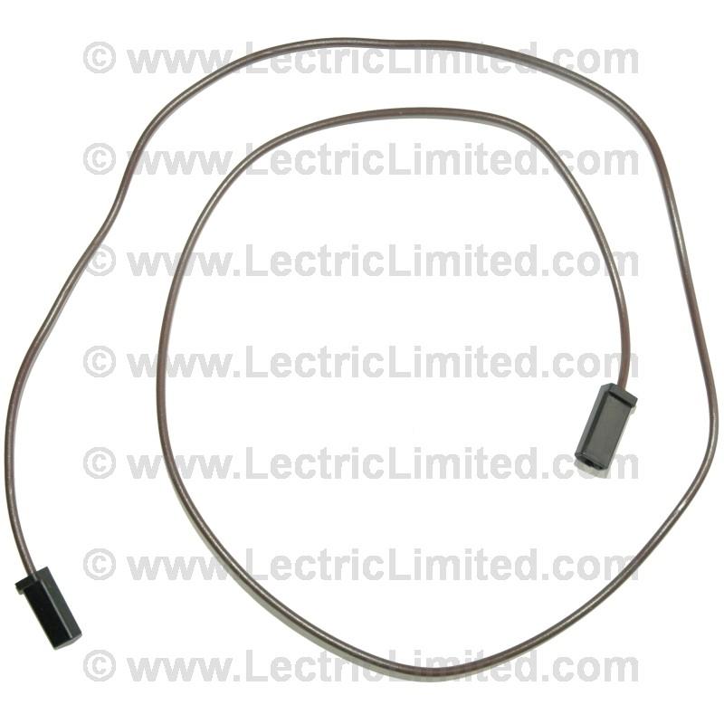 heater blower switch power wire