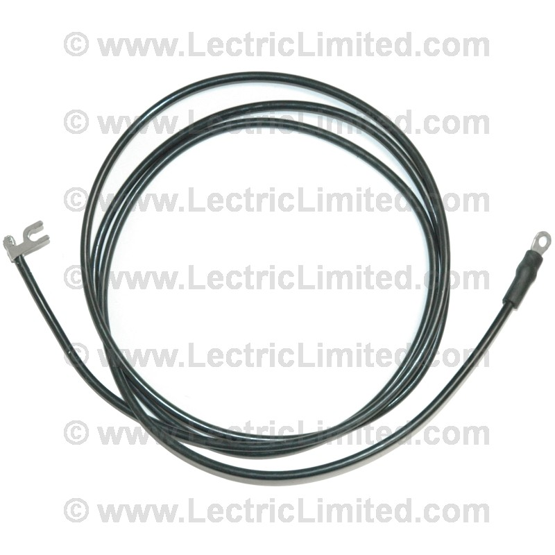 power accessory battery feed wire