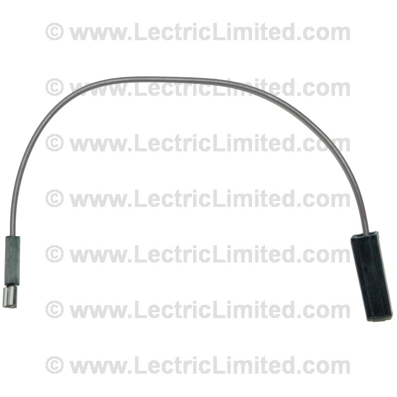 heater blower motor lead wire