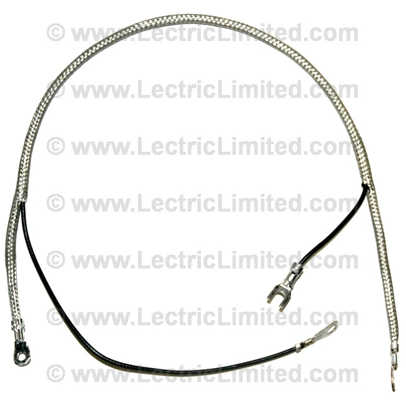 distributor to coil lead wire
