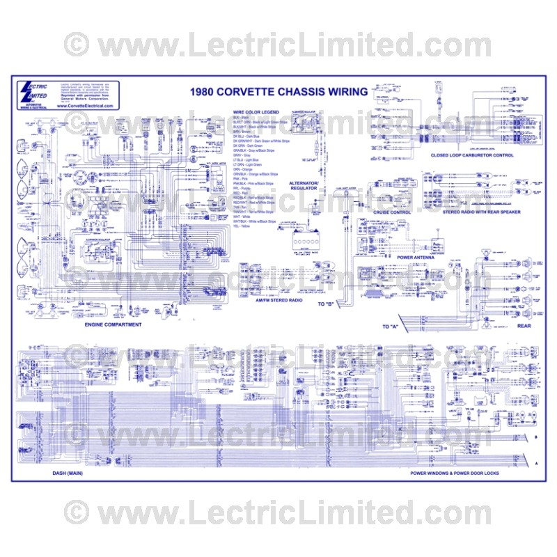 Wiring       Diagram       VWD8000   Lectric Limited