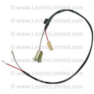 Wiring Harness Conversions