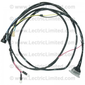 H4 Hid Wiring Diagrams as well Hella Led Trailer Lights Wiring Diagram in addition Wiring Harness Ford 8n Tractor also Crankshaft pulley additionally Heater Harness 99087. on universal wiring harness plug