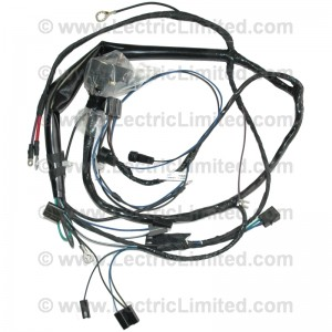 Projector Wiring Diagram additionally Led Wiring Diagram together with G as well Universal Wiring Harnesses likewise American Automotive Wiring Harness. on wiring diagram xenon lights