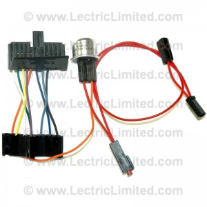 38125 Universal Steering Column Wire Harness on egr valve wire harness, ignition switch wire harness, blower motor wire harness, air bag wire harness, steering wheel wire harness, power steering pump wire harness, fuel pump wire harness, fuel tank wire harness,