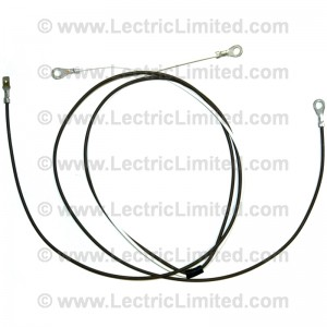 Fuel Tank Sender Harness 98882 on universal wiring harness plug