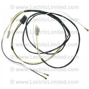 78 cj5 wiring harness for jeep jeep cj5 cluster wiring