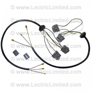 Wiring Diagram Color Codes in addition Mfk605ht additionally Partslist furthermore Jaguar S Type 2000 Jaguar S Type How To Change Starter Motor likewise Harley Roadking Wiring Diagram For Dummies. on wiring harness extension