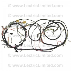 Steves Camaro Parts 1967 Camaro Fuel in addition Dash And Forward L  Harness 95272 besides Electrical systems likewise Backpack Harness For Dogs moreover Front Light Harness 102941. on wiring harness straps