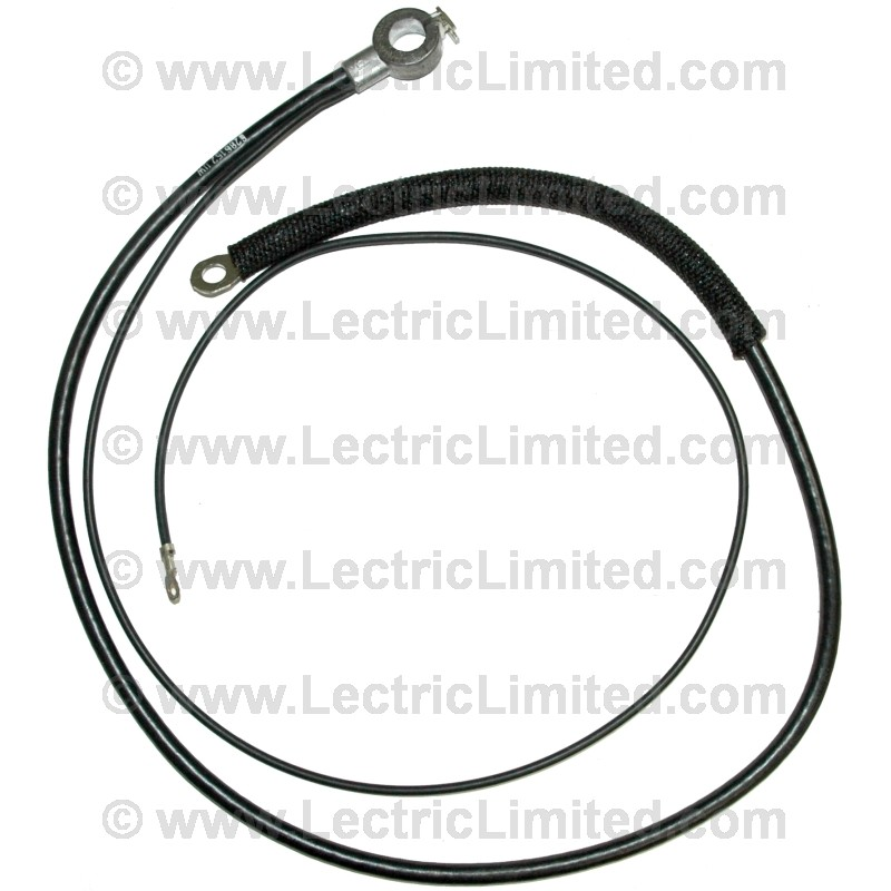 Battery Cable 90637 on 1931 model a car