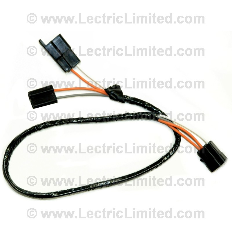 Console Extension Harness 09670 Lectric Limited