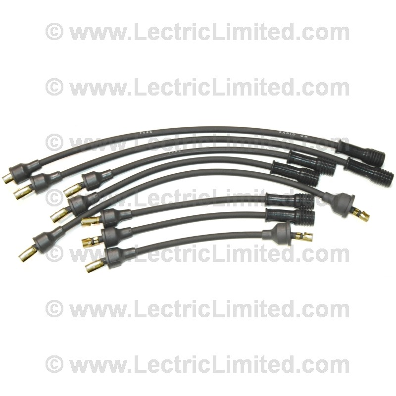 Spark Plug Wire Set 1010 000 Lectric Limited