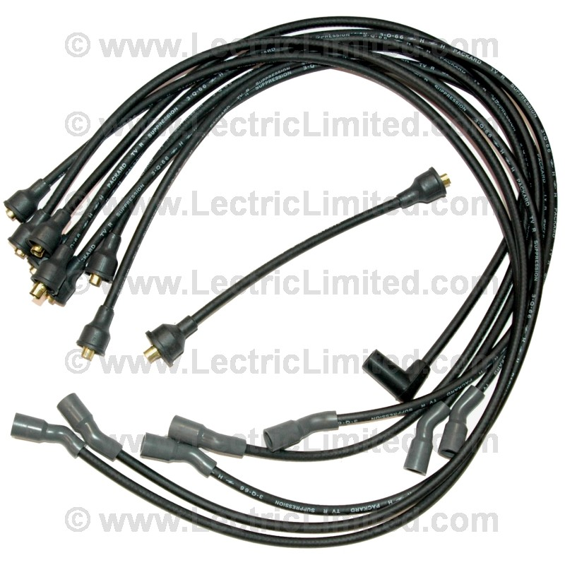 Spark Plug Wire Set 1310 663 Lectric Limited