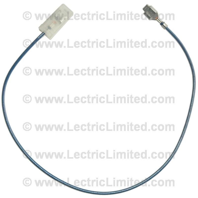rear speaker adapter wire
