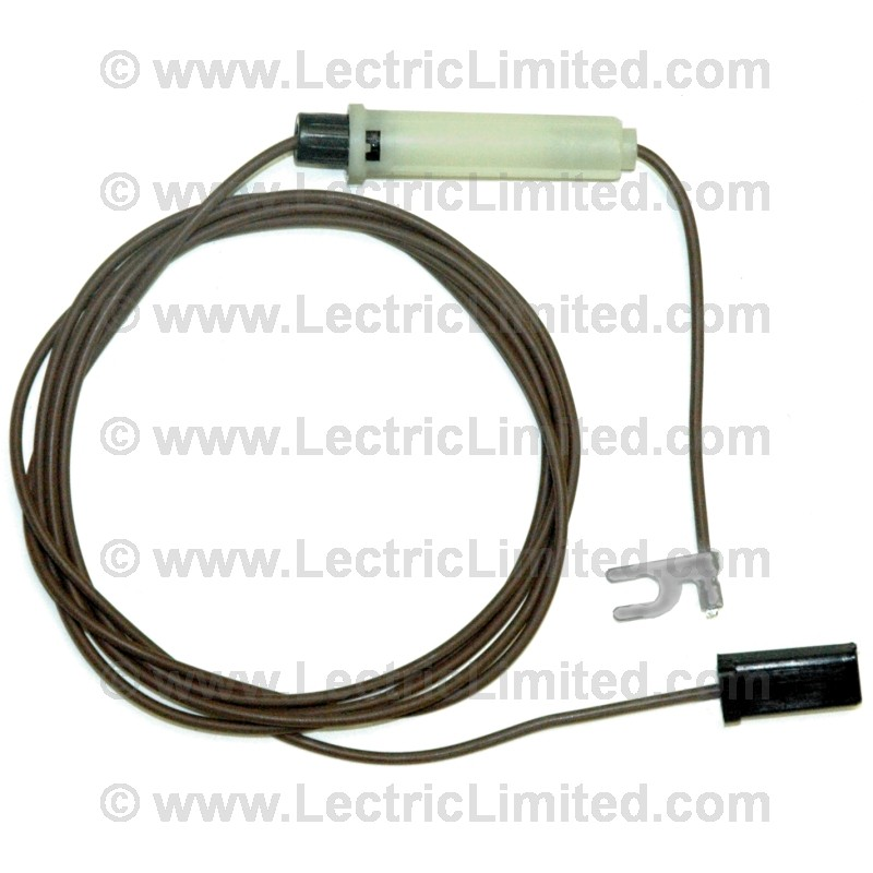 tachometer to coil wire 15645 lectric limited