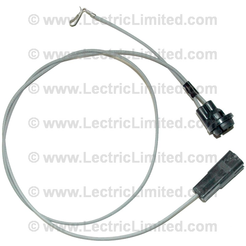 transmission shift plate indicator light harness