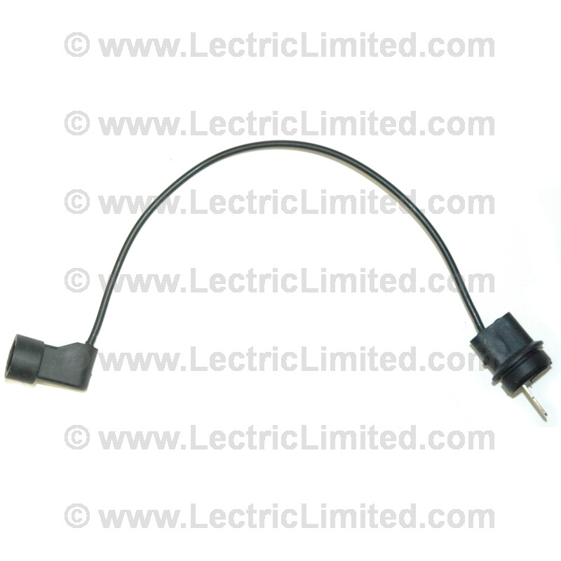 transmission controlled spark switch harness