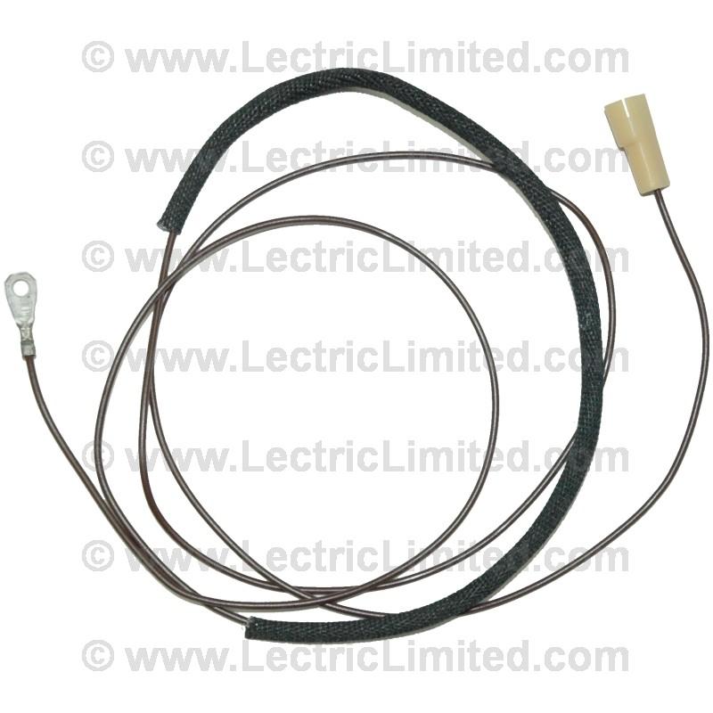 fuel tank sender lead wire