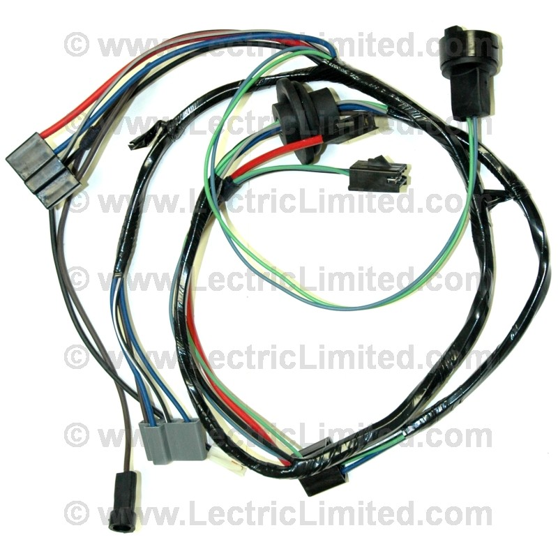Air Conditioner Wire Harnes