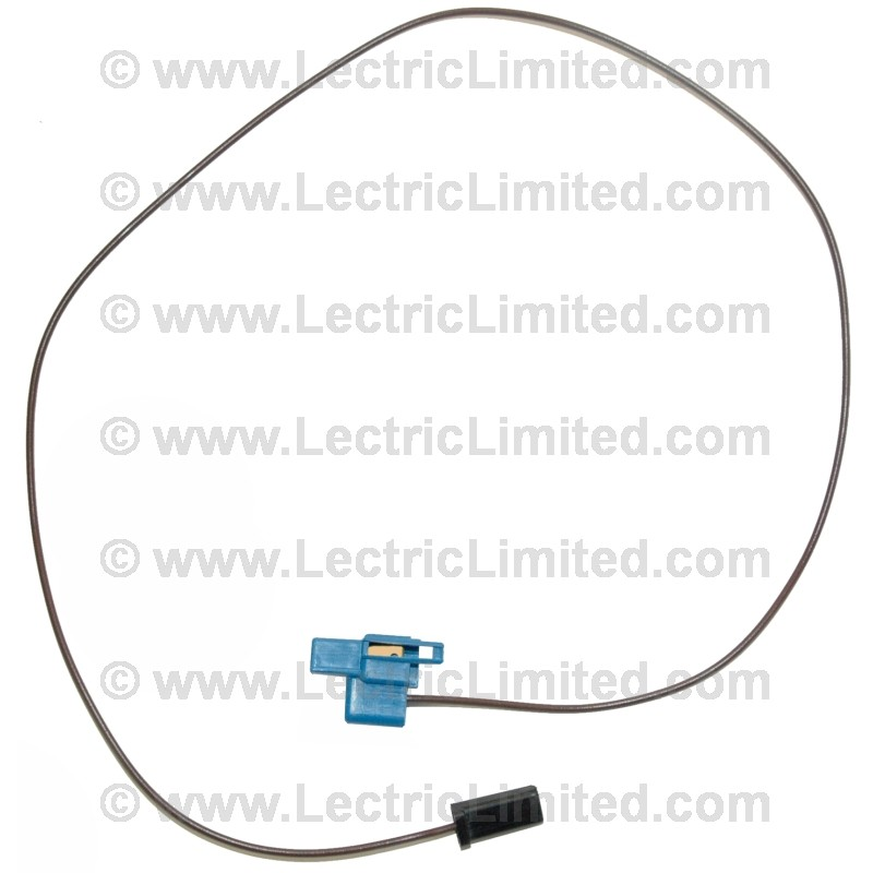 power trunk release switch power feed wire