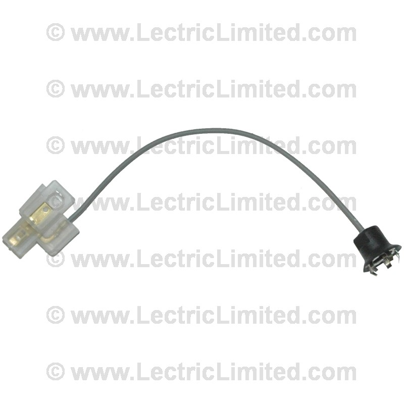 ignition switch light wire