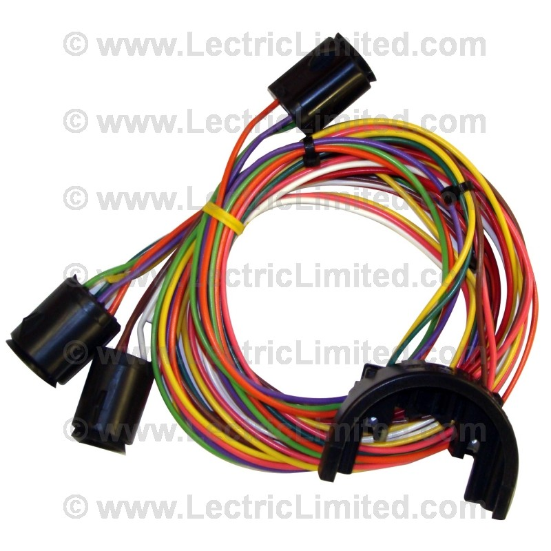 Admirable Classic Update Series Wiring Ford Duraspark 2 Kit 500918 Wiring Cloud Funidienstapotheekhoekschewaardnl