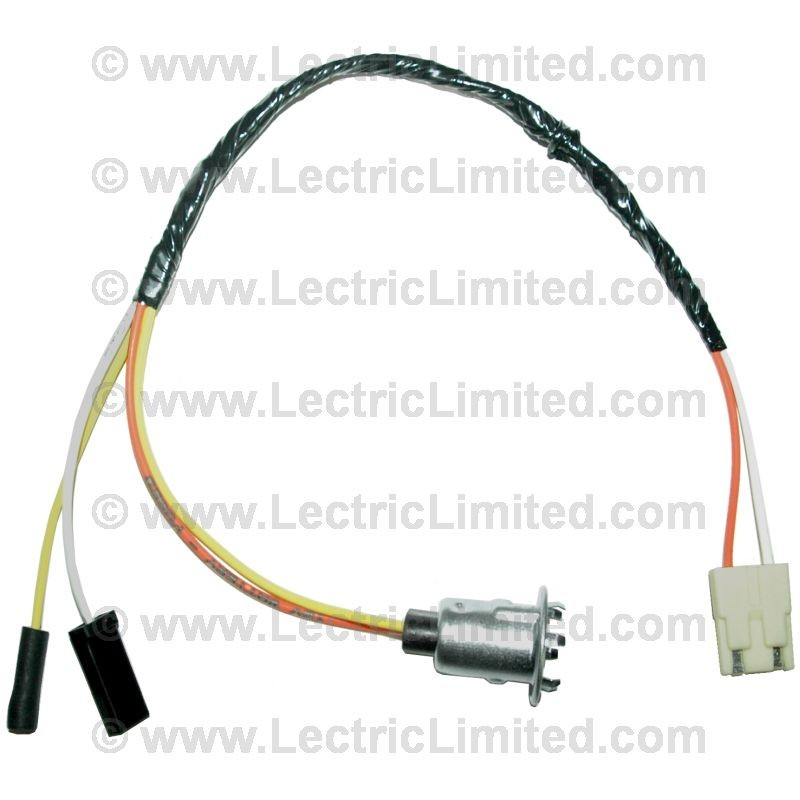 Clic Update Series Wiring Harness Map Light Kit | #510430 ... on mg limited, towing electrics limited, sigatoka electric limited, wilson auto electric limited, sebring limited, cs electric limited,