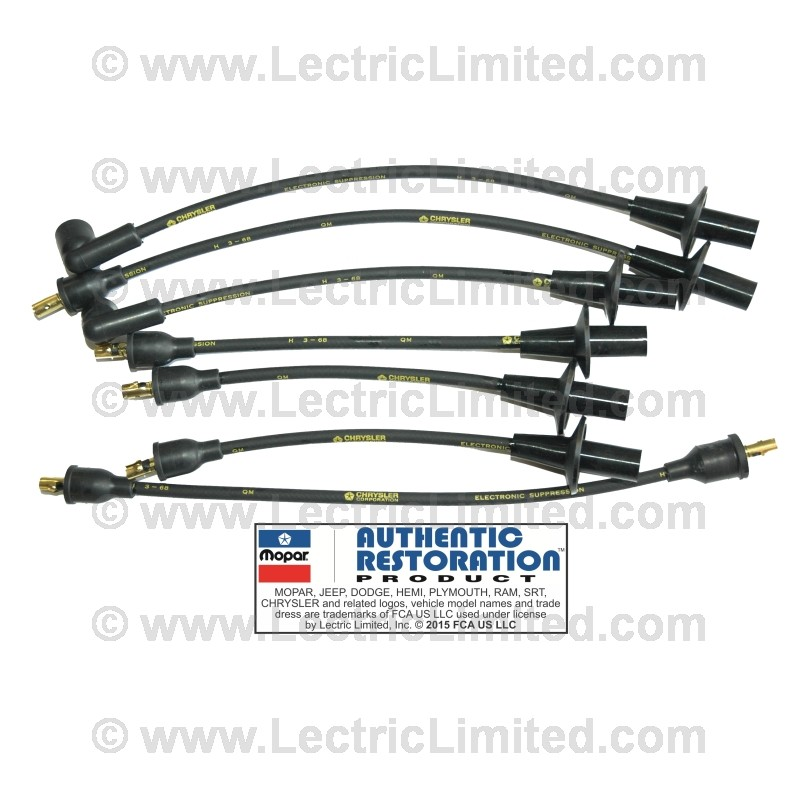 Spark Plug Wire Set 109905 likewise 1956 Dodge Color Sales Brochure Royal Custom Royal Coro  V8 6 furthermore Showthread moreover Showthread additionally  on model of 1966 dodge coronet