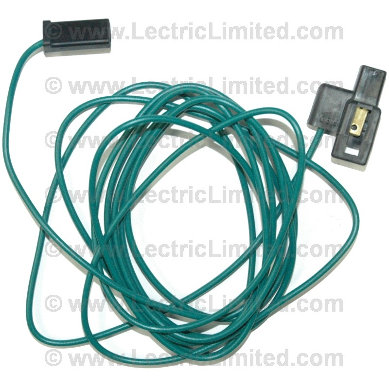 Horn Wire Extension Harness | #90206 | Lectric Limited