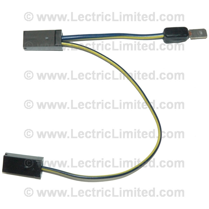 Horn Wire Extension Harness Fmc1296 Lectric Limited