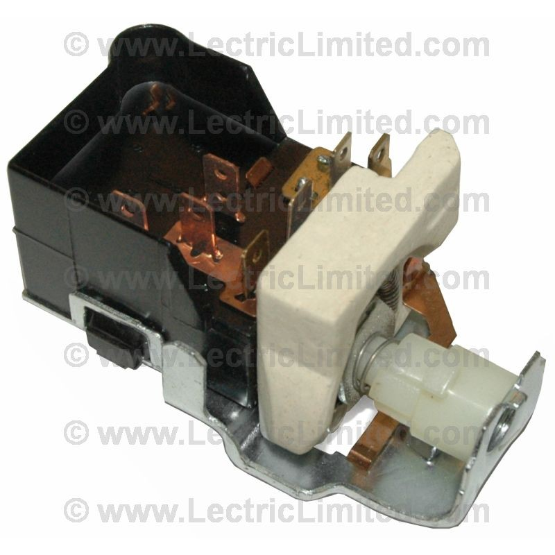 Headlight Switch | #SHL2021 | Lectric Limited
