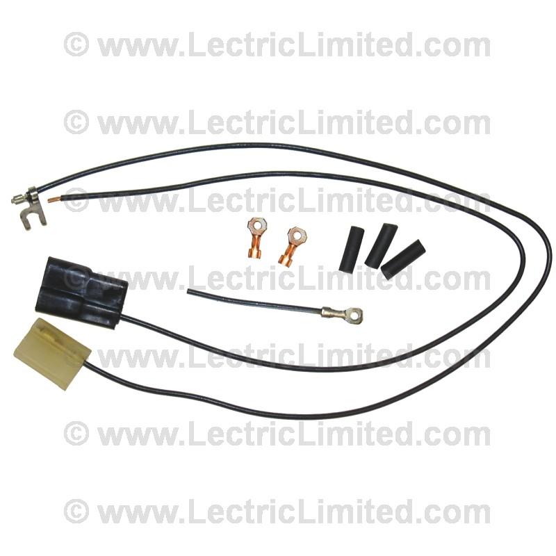 choke wire