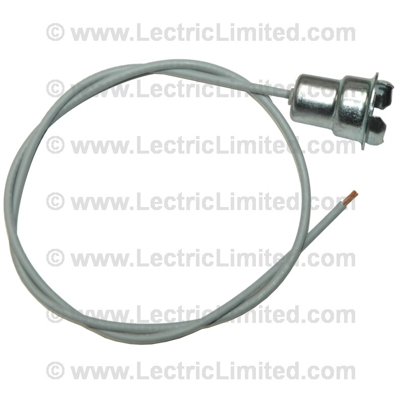 Light Bulb Socket: Instrument Cluster