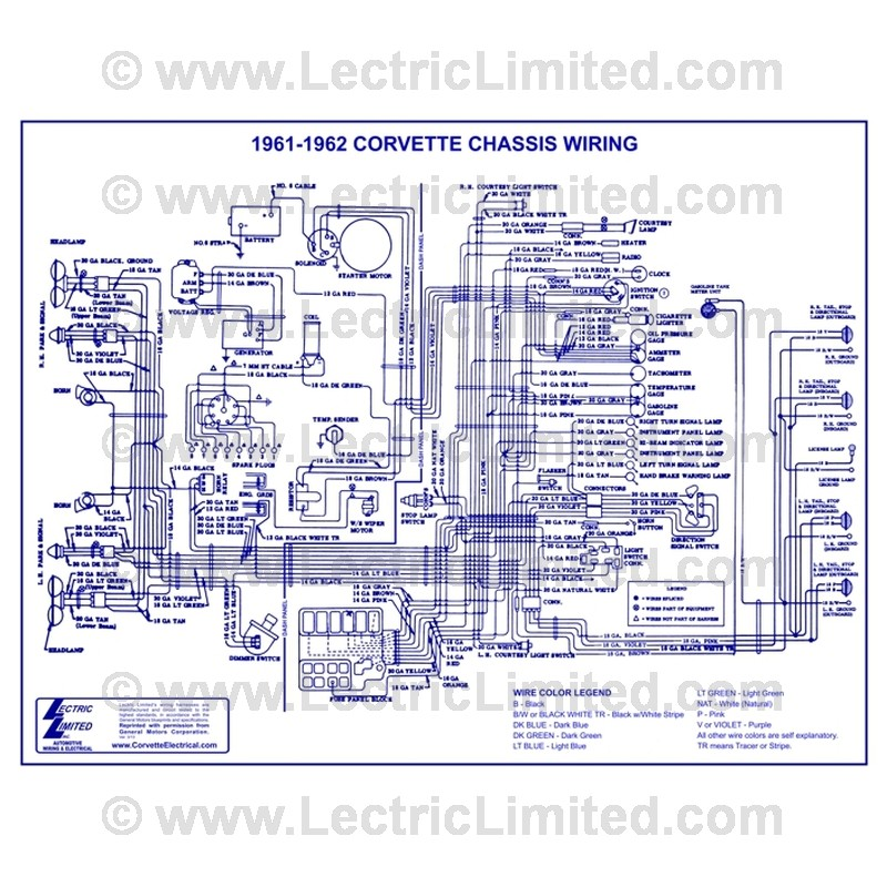 VWD6162 wiring diagram vwd6162 lectric limited