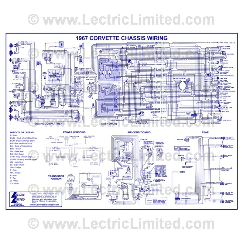wiring diagram vwd6700 lectric limited