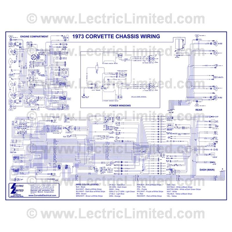 Wiring Diagram Also 1985 Corvette Wiring Diagram On 1969 Corvette