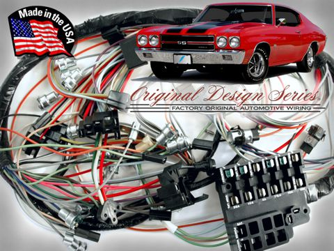 Lectric Limited GM Mopar Ford Corvette Wiring Harnesses  480 x 360 jpeg ods_small.jpg