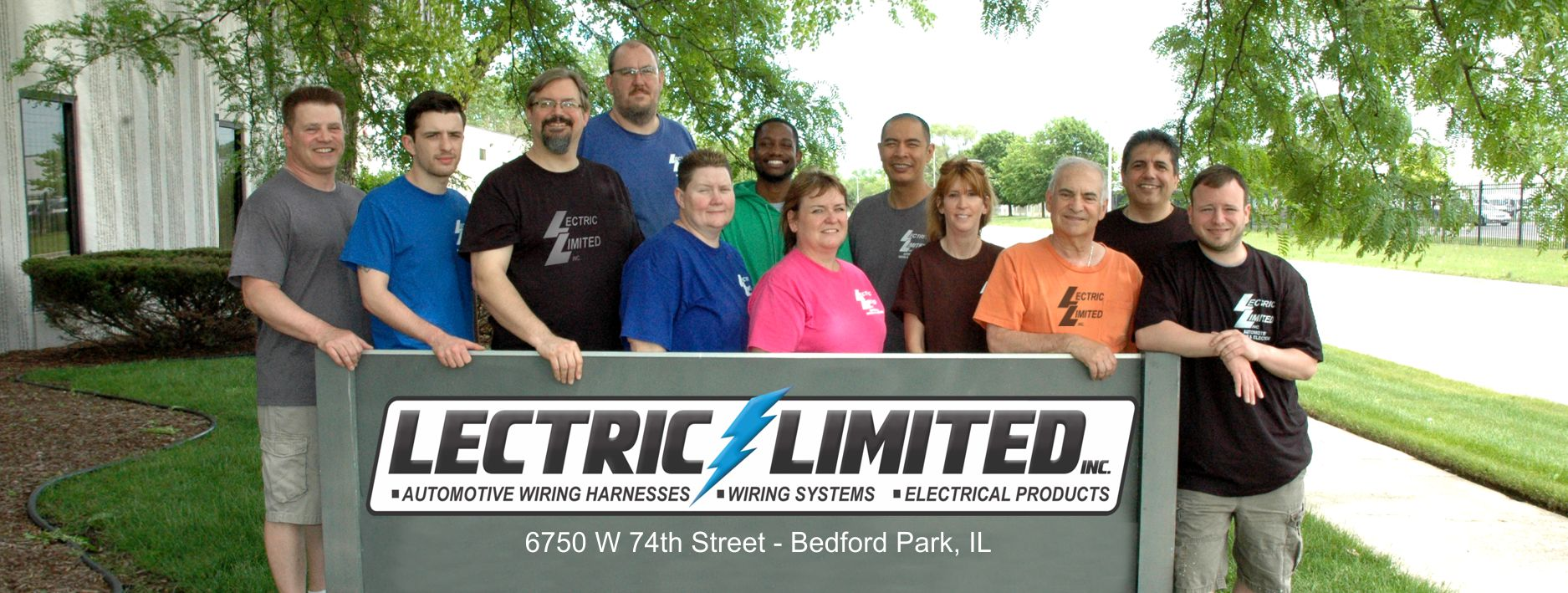 About Lectric Limited and Our Staff