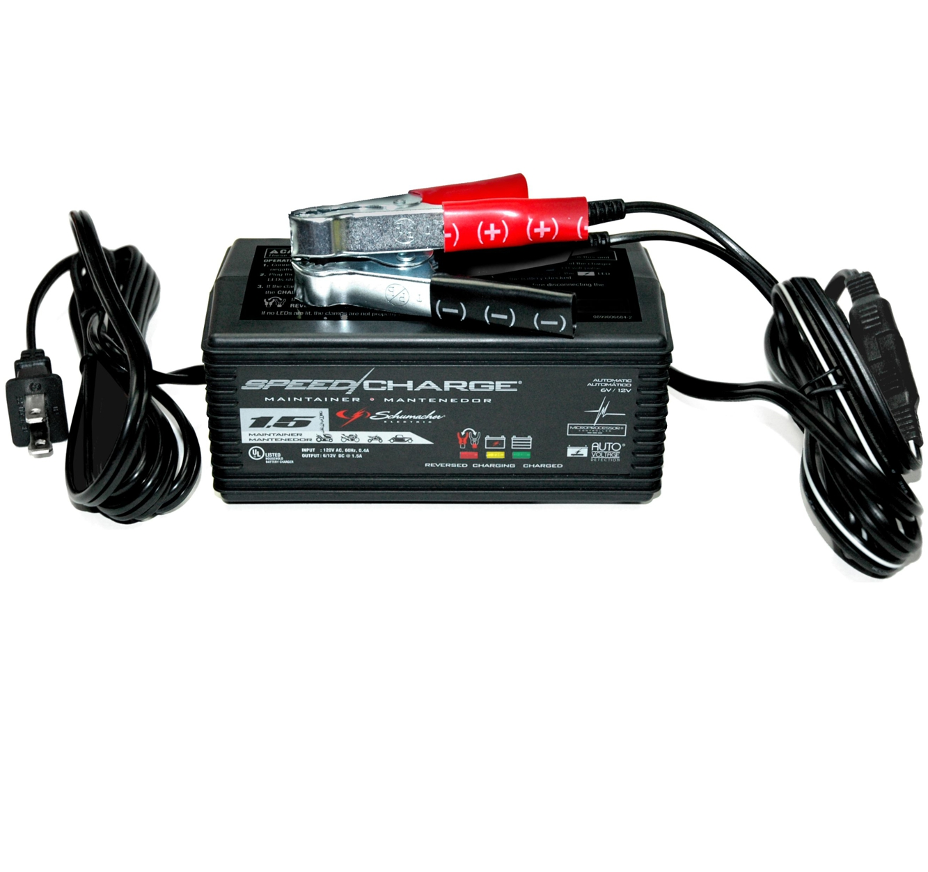 Battery Butler Battery Storage Float Charger