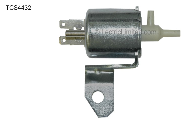 Transmission Controlled Spark Solenoid, Part #TCS4432