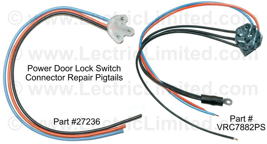 power_door_lock_switch_connectors repair components what is the process for repairing wires in a harness at n-0.co