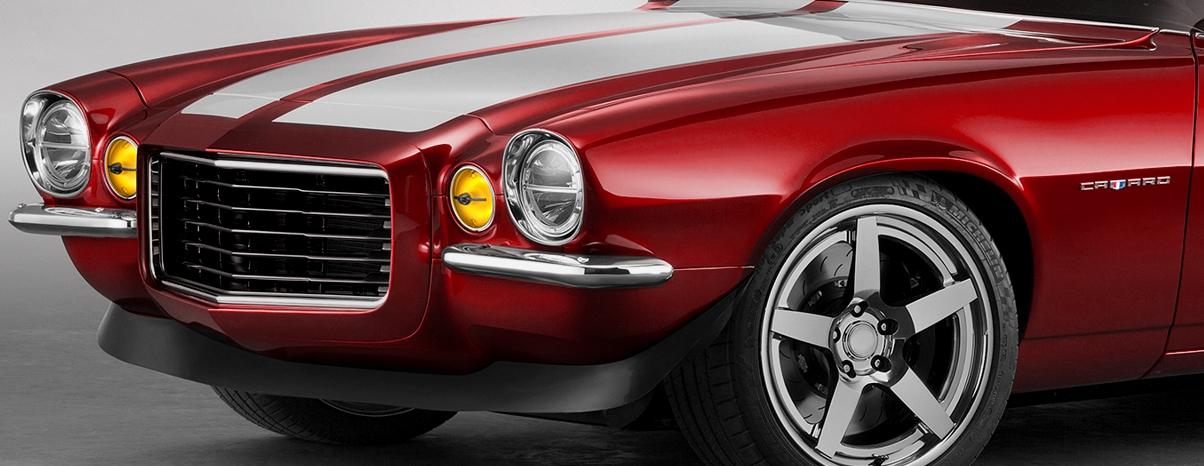 1970 1973 chevrolet camaro restomod wiring system  1970 73 camaro restomod wiring harness system