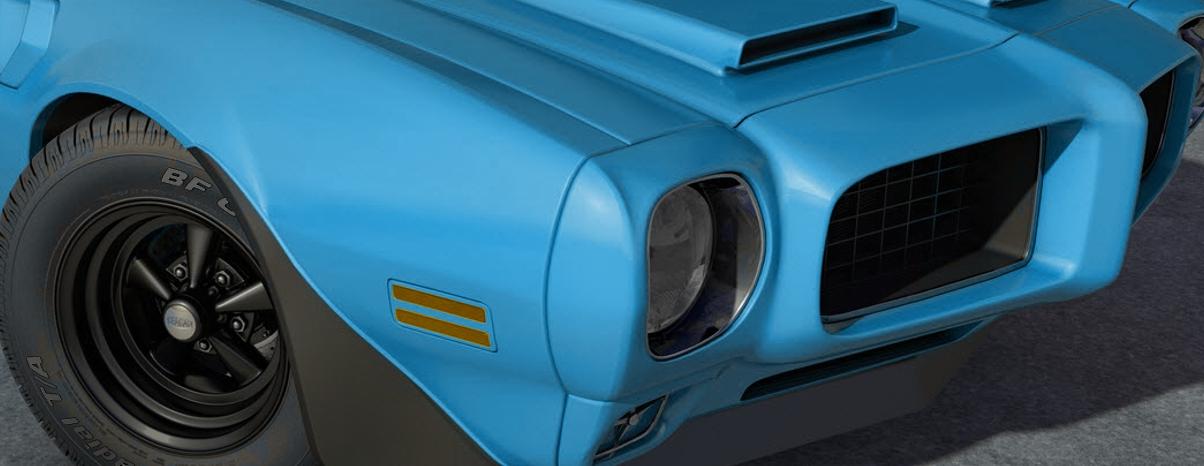 1970 - 1973 Pontiac Firebird RestoMod Wiring System  Firebird Wiring Diagram on firebird interior diagram, firebird 3 humbucker wiring, firebird radiator diagram, firebird headlights, 1970 firebird dash diagram, firebird engine,